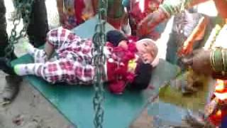 Ausheen at dargah mastan baba udaipur