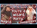 🧙🏻‍♂️GUESS the HARRY POTTER CHARACTER From The QUOTE🧙🏻‍♂️ - ❗️INCREDIBLE HP MOVIE CHALLENGE❗️