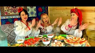 """ВІА ТОШОНАДО  """"А ми подружки, ми Україночки у світі найкращі ! Щира дяка Галині Собчишин за її музей"""