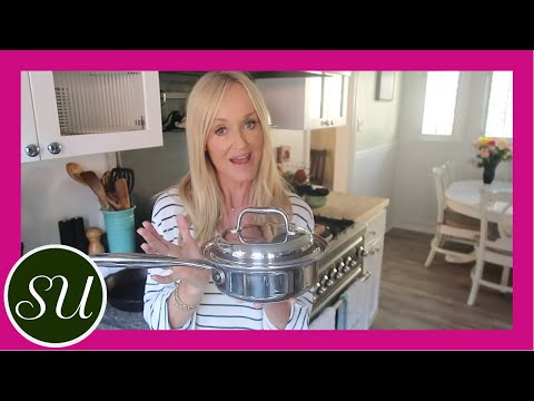 4 Types of Toxic Cookware To Avoid!! | And the healthiest cookware ever