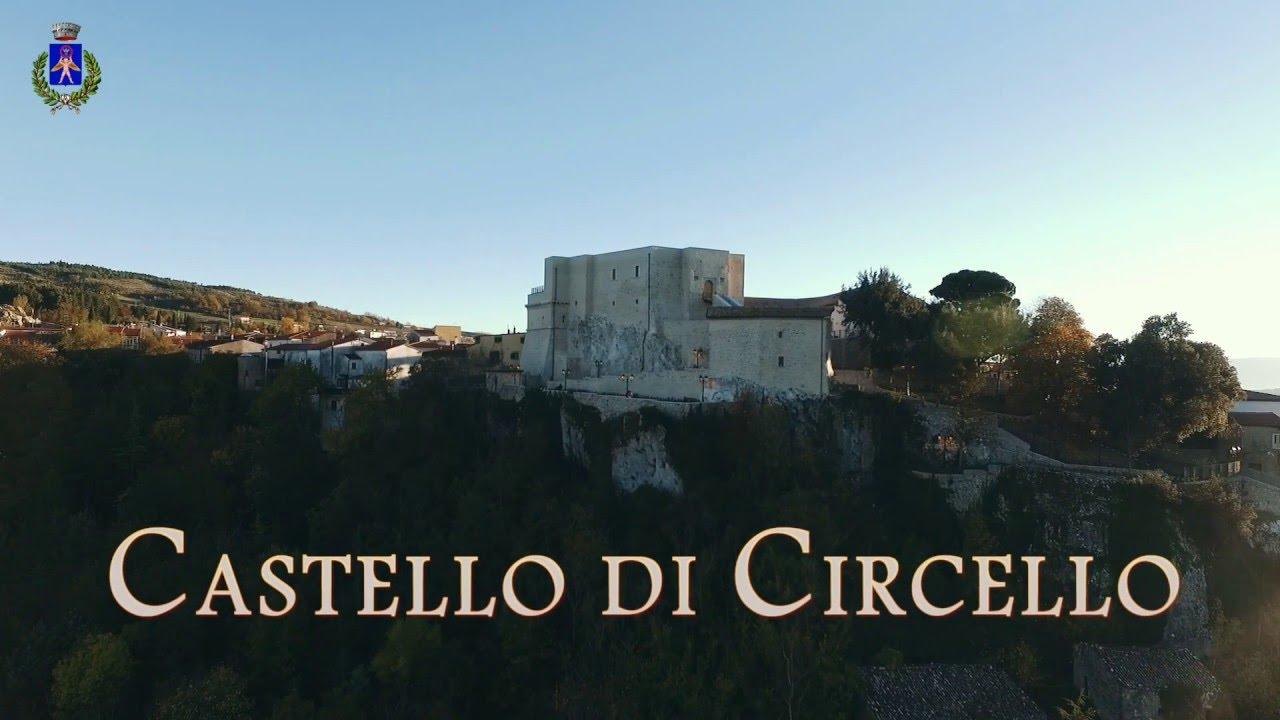 Castello di Circello -...