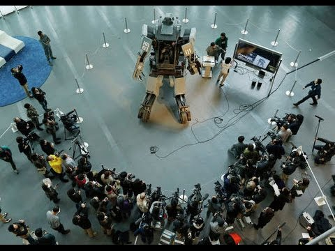 Роботы  в Российской Армии шокировали США.