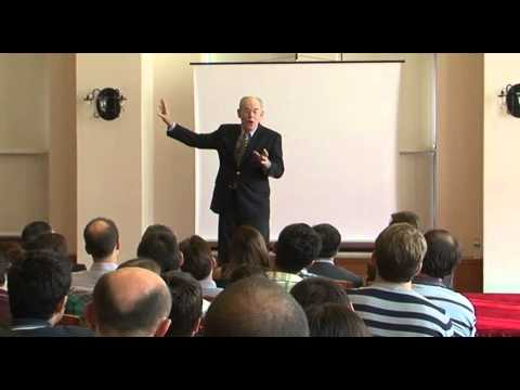 John J. Mearsheimer - Realism and the Rise of China
