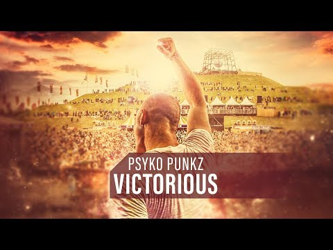 Psyko Punkz - Victorious (Official Video)