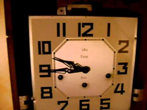 pendule carillon westminster vedette 42 doovi. Black Bedroom Furniture Sets. Home Design Ideas