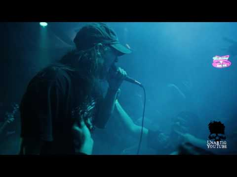Power Trip live at Triple Rock Social Club 2017