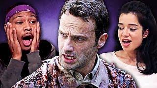 """Fans React to The Walking Dead Season 1 Episode 2: """"Guts"""""""