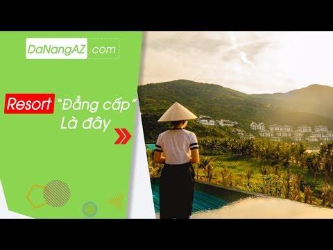 Chiêm Ngưỡng Top 5 Resort Đẳng Cấp Bậc Nhất Đà Nẵng 2019 I DU LỊCH TỰ TÚC SAYHI