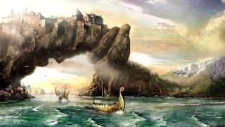 Dwayne Ford - Voyage To Valhalla (Epic Music)