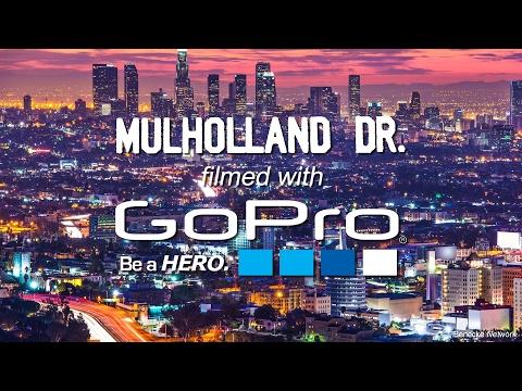 Mulholland Drive [HD]