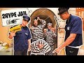 2HYPE Cops & Robbers In Real Life