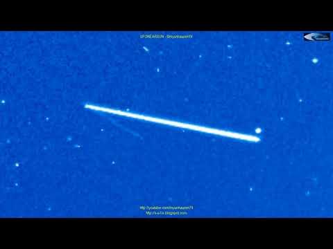 UFOs / alien ships at Sun Oct 11 2017