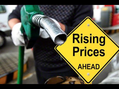 ⛔Price of Gas might hit REALITY PRICES ⛔