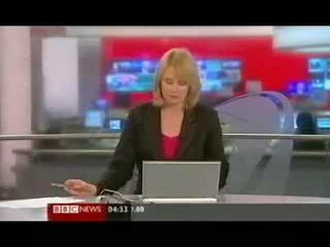 BBC News cockup - 24/9/2008