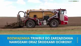 Jak to zrobic -  precyzyjne rolnictwo - oszczędzaj!