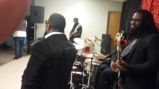 rob sweat wright experience   jodeci cry for you live cover jodecimusic