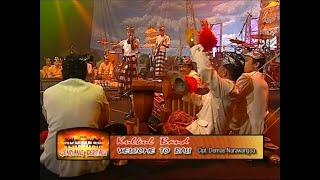 Download Kulkul Band - Welcome to Bali | Live @ Gendang Bertalu TVRI 2009
