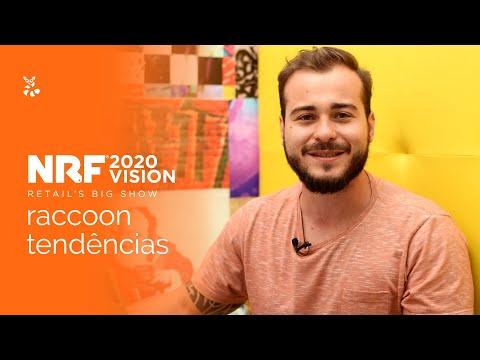 Quais as tendências mais faladas na maior feira de varejo no mundo? Fique por dentro da NRF 2020!
