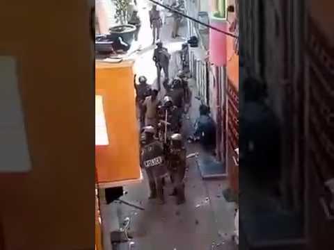 Tamil Nadu police atrocity 2