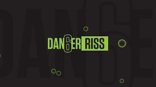 DAN6ER RISS Project Promo - Design By Malice