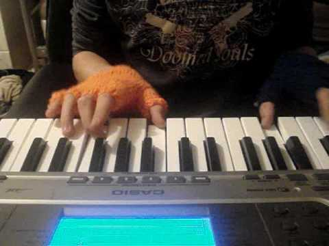 We Both Reached For The Gun - Lab Rat - Keyboard Cover