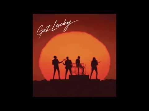 Daft Punk - Get Lucky (Album Version)