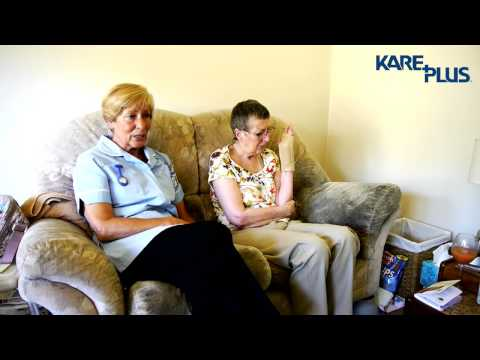 Kare Plus Cheshire Community Care Worker Recruitment