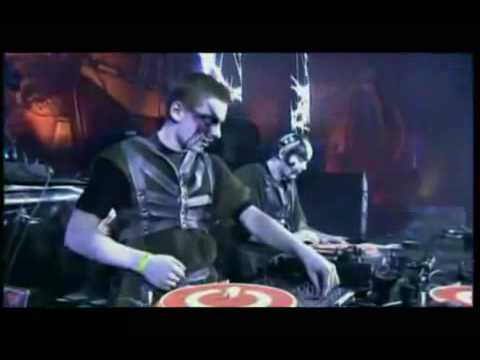QLIMAX 2006 DVD  ShowTek HQ
