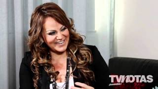 Exclusiva: ¡Jenni Rivera al descubierto!