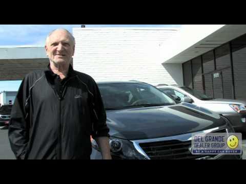 Captivating San Jose Kia Dealer | Del Grande Dealer Group