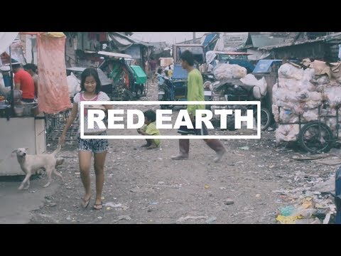 RED EARTH -『Holiday Drive』PV