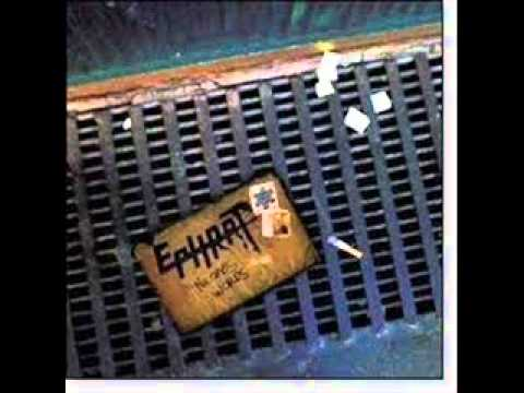 Ephrat -No One's Words (Full Album)