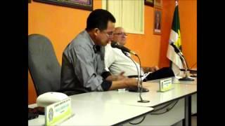 Vereador Bico de Pato está empenhado na ampliação da rede de abastecimento da CAERN em Japi