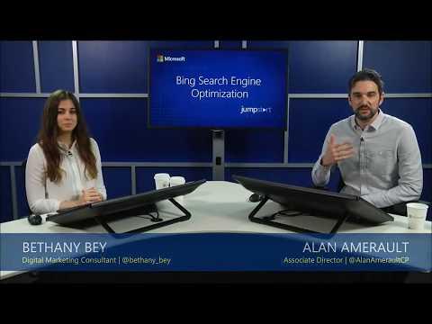 SEO ( Search Engines Optimization ) - Bing and Yahoo!