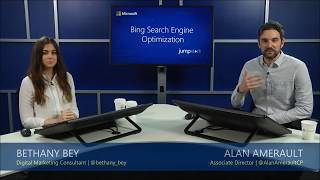 SEO ( Search Engines Optimization ) - Bing and Yahoo!