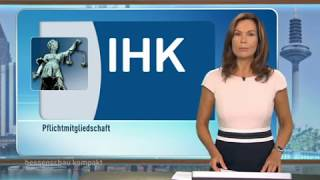 Skandalöses BVG-Urteil zum Kammerzwang 02.08.2017