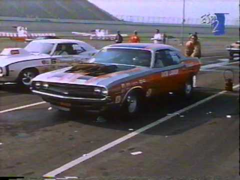 70s Drag Racing Youtube