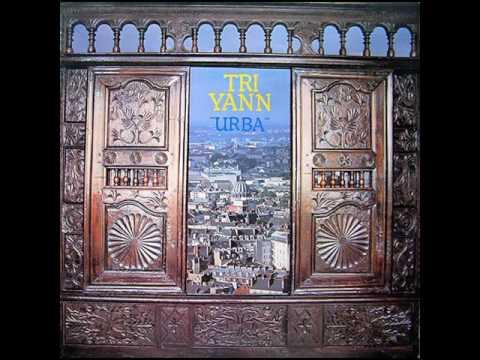 Tri Yann - Urba (full album)