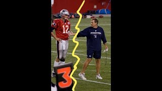 Tom Brady without Bill Belichick?