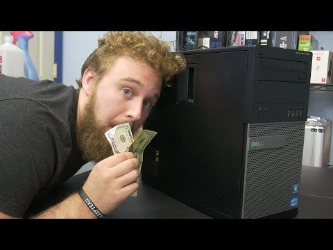 how-to-make-money-selling-pc's---benchmarks-&-how-to-sell