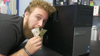How to Make Money Selling PC