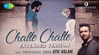 Chalte Chalte (Full Video Song) | Mitron