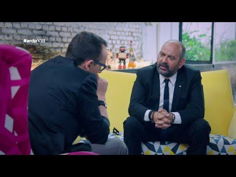"""José Corbacho a Risto Mejide: """"¿Te enrollaste alguna vez con una concursante?"""" - Al Rincón de Pensar"""