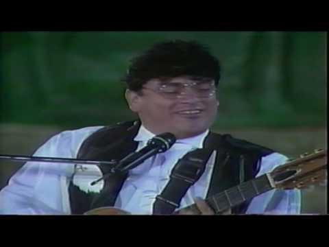 Banda Zeta/Angelica Maria/Los Yonics/Pepe Aguilar/Siempre en Domingo/Guadalajara'98