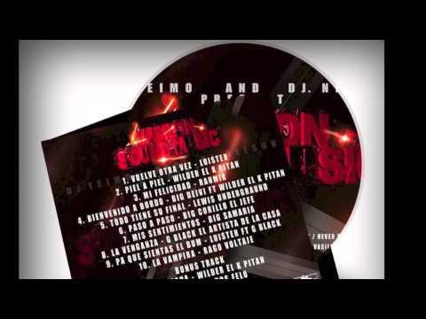 Vuelve Otra Vez - Luister Original® Vacilon Sound Music