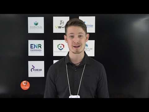 Hackathon Brasil 2019  Mathias Berwig