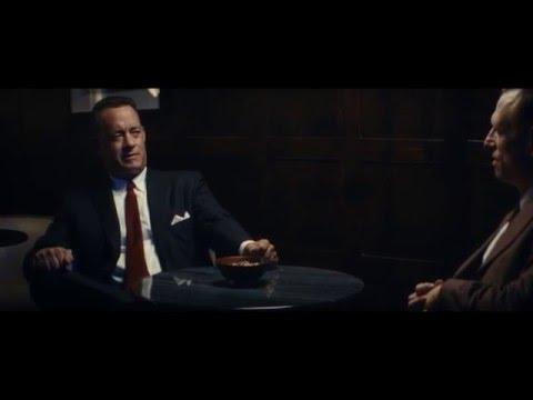What Makes Us Americans - Bridge Of Spies (2015)