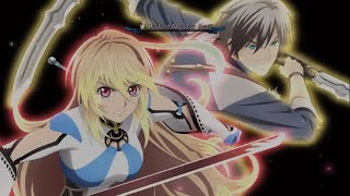 Tales of Xillia 2 English - Mystic Artes Exhibition