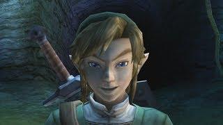 una leggenda inquietante the legend of zelda twilight princess ep 17