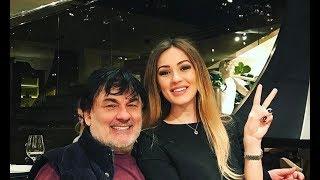Почему Александр Серов не повел к алтарю единственную дочь на тайной свадьбе